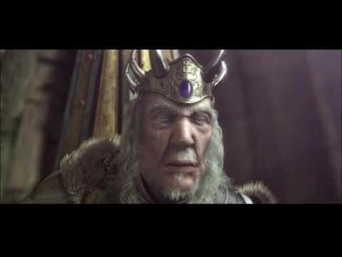 Все CGI ролики World of Warcraft (WOW)