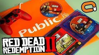 Χαμός στην Άγρια Δύση. Red Dead Redemption 2 με τους Alphabits!