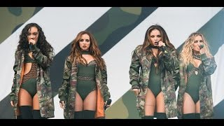 Little Mix - Salute (V Festival)
