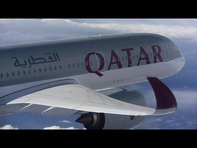 Налетай - подешевело: Qatar Airways увеличил долю в ВА из-за ослабления фунта - economy