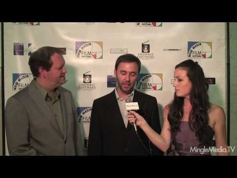The Safety Geeks at the Manhattan Short Film Festival Red Carpet Los Angeles Event