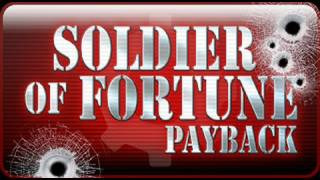 The 2nd worst FPS ever: Soldier of Fortune Payback