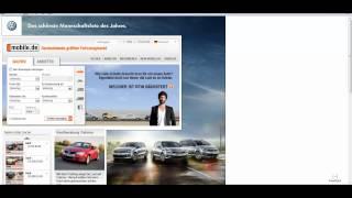 Где купить подержанное авто в Германии(Лучшая бесплатная доска объявлений 2012 - http://u.to/ZxonAg Банк Объявлений — это доска бесплатных объявлений..., 2012-07-06T11:29:17.000Z)