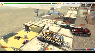 TANKIONLINE DRUGGING IN NOISE GAMEPLAY!!