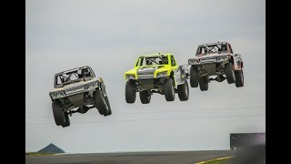 2018 Sydney - Stadium SUPER Trucks - CBS Sports Network