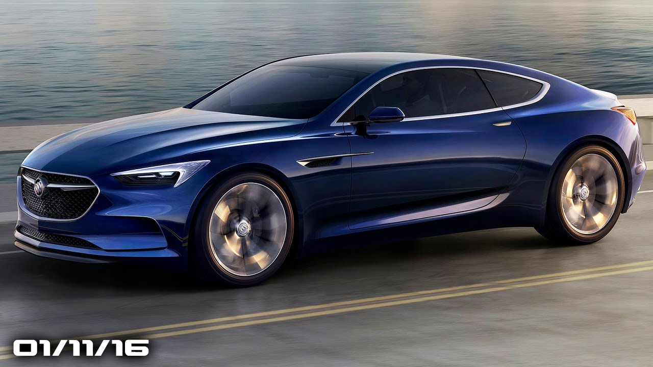 Buick Avista, New Mercedes Benz E Class, New Ford Fusion Sport AWD   Fast  Lane Daily   YouTube