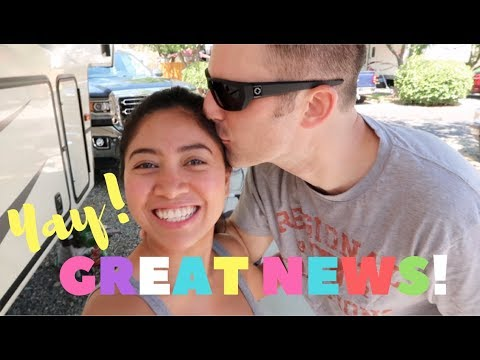 GREAT NEWS TODAY!!! | FILAM LIFE WITH JAKE & JESSET