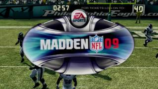 Episode 30   Madden 09 Xbox 360