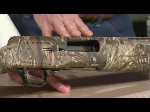 Browning's A5 Shotgun: Guns & Gear|S4