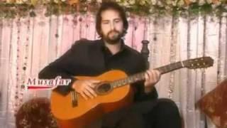ikram khan  Very Sad  (Nan Me Qasam Oko).pashto nice new song 2012