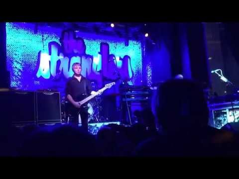 The Stranglers play Golden Brown at Aberdeen Beach Ballroom