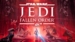 ЗА ФУЛЛ ПРАЙС НЕ БЕРИ ТЫ! ОБЗОР Star Wars: Jedi Fallen Order