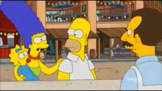 Homer Simpson - Taco [Deutsch]
