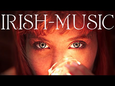 Instrumental traditional Irish music compilation
