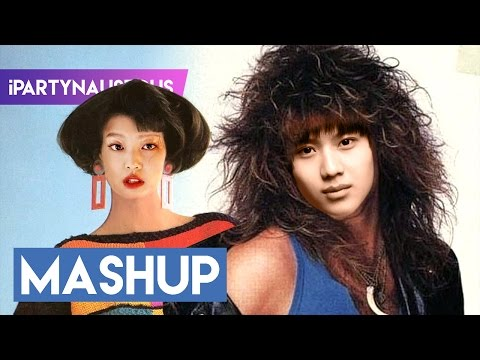 SHINee x BLACKPINK - 1 OF 1 x BOOMBAYAH (80s mashup)
