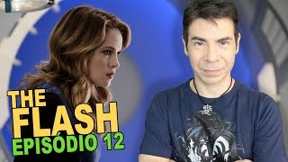 THE FLASH | Temp.03 Ep.12 REVIEW