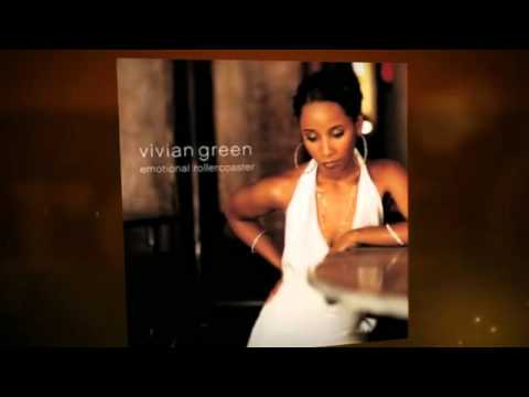 Vivian Green - Emotional Rollercoaster (DJ Paulo's Private Remix)(Video Edit)