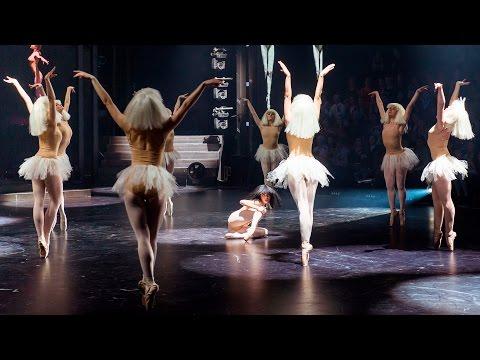 Танцуют все. Русский балетный театр