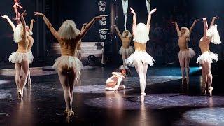 «Танцуют все!». Русский балетный театр