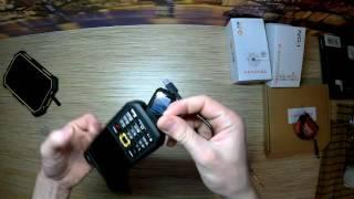 видео Купить защищенный кнопочный телефон Land Rover H6 Ultra (Ленд Ровер Ш6 Ультра) в Белгороде и Москве