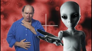 All About Alien Hand Syndrome