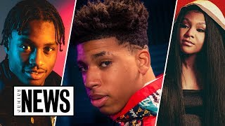 The Hottest Rappers Under 20 | Genius News