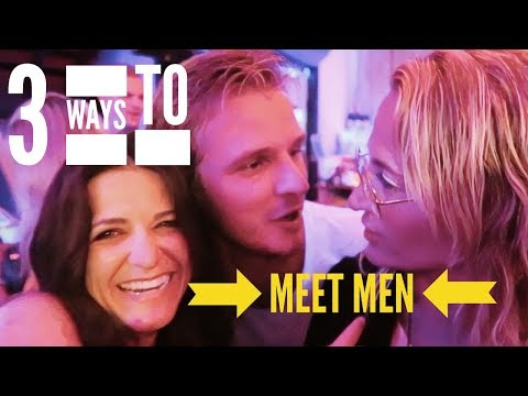 3 WAYS TO MEET PEOPLE WHILE TRAVELLING, NATURALLY! - Feat. Dating Beyond Borders
