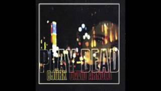 Bjork - Play Dead (David Arnold) (Promo)