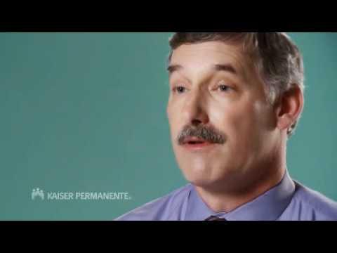 Kaiser Permanente Of Georgia: Altogether Different - Dr. Richard Ellin