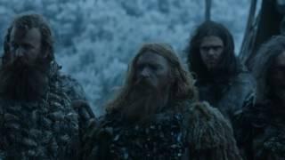 Game of Thrones Игра престолов 6 сезон 7 серия промо