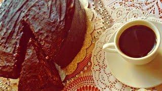 Торты рецепты. Торт Прага по ГОСТу. Пошаговый рецепт с фото.