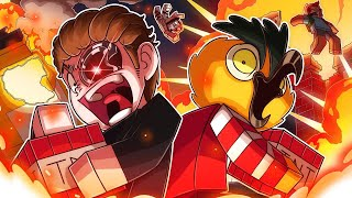 THIS IS HOW VANOSS AND I CREATED THE DOOMSDAY PRANK!