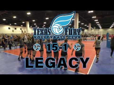2017 Colorado Crossroads   Texas Fury 15 Legacy vs Club Jollyville 15 Teal