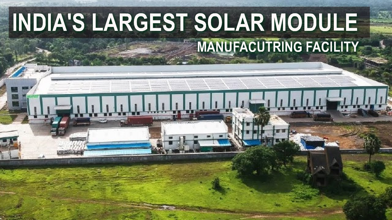 Best Solar Company in India | Top 5 Solar companies | waaree
