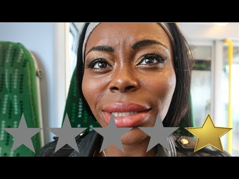 I WENT TO THE WORST REVIEWED MAKEUP ARTIST IN BIRMINGHAM thumbnail