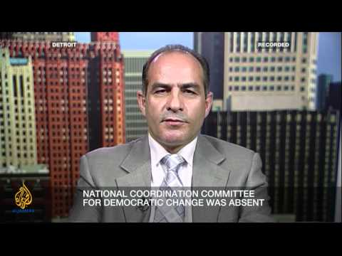 Inside Syria - Has the UN observer mission failed in Syria?