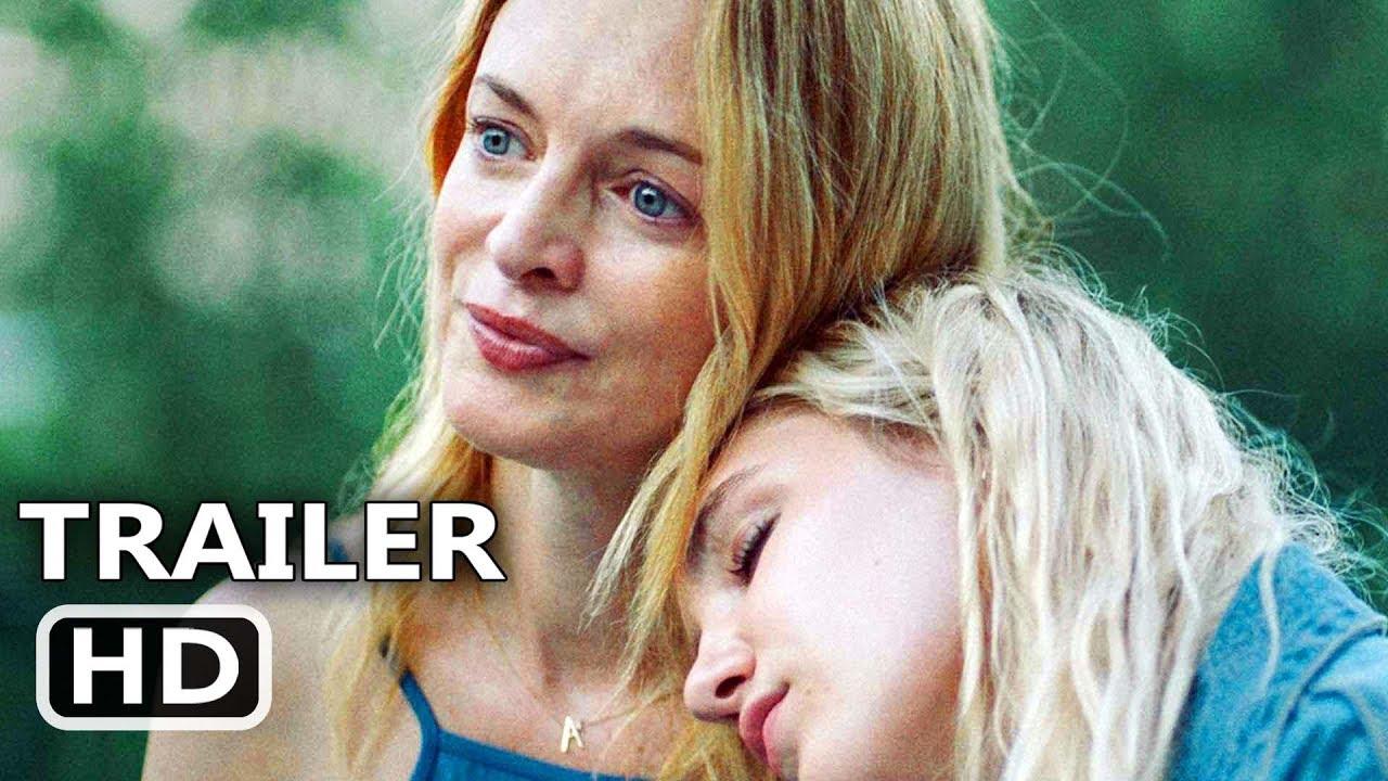 THE REST OF US Trailer (2020) Heather Graham, Drama Movie