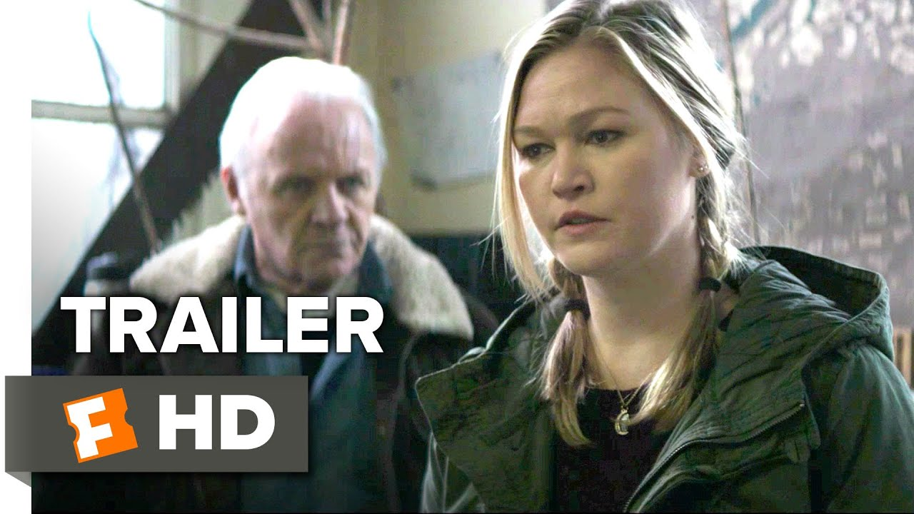 Blackway Official Trailer #1 (2016) - Anthony Hopkins ...