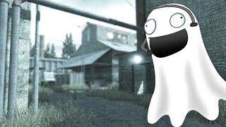 Ghosty De Nogla (CoD4 Prop Hunt)