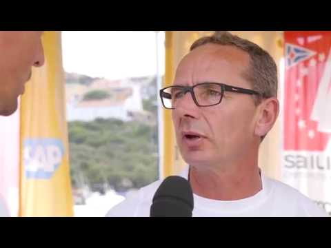 Interview with Joachim Hellmich, Project Manager of SCL, about SAP