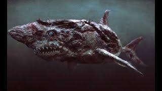 Rekin zombie  - STRESZCZENIE #23