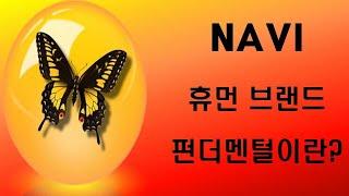 [NAVI 브랜드 코칭] 휴먼 브랜드 펀더멘털(Fund…