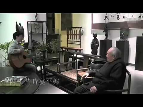 将进酒 Sang by one Scientist of China Academy of Science