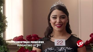 Christmas Princess - Movie Preview