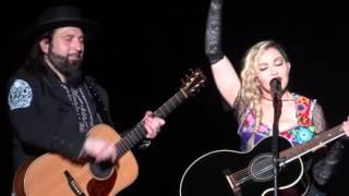 Fever - Madonna Rebel Heart Tour Saint Paul MN