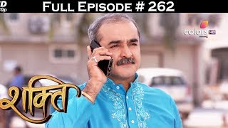 Shakti - 25th May 2017 - शक्ति - Full Episode (HD)
