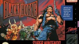 Blackthorne Video Walkthrough