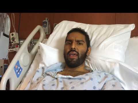 Vlog 42 - Palliative Care