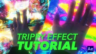 TRIPPY EFFECT TUTORIAL (AFTER …