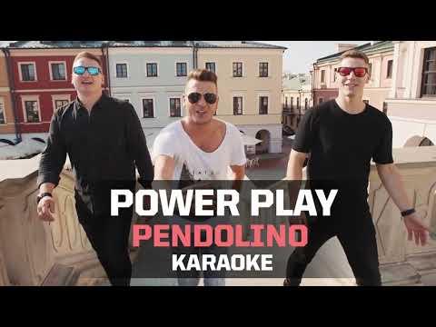 Power Play - Pendolino (Karaoke Version)